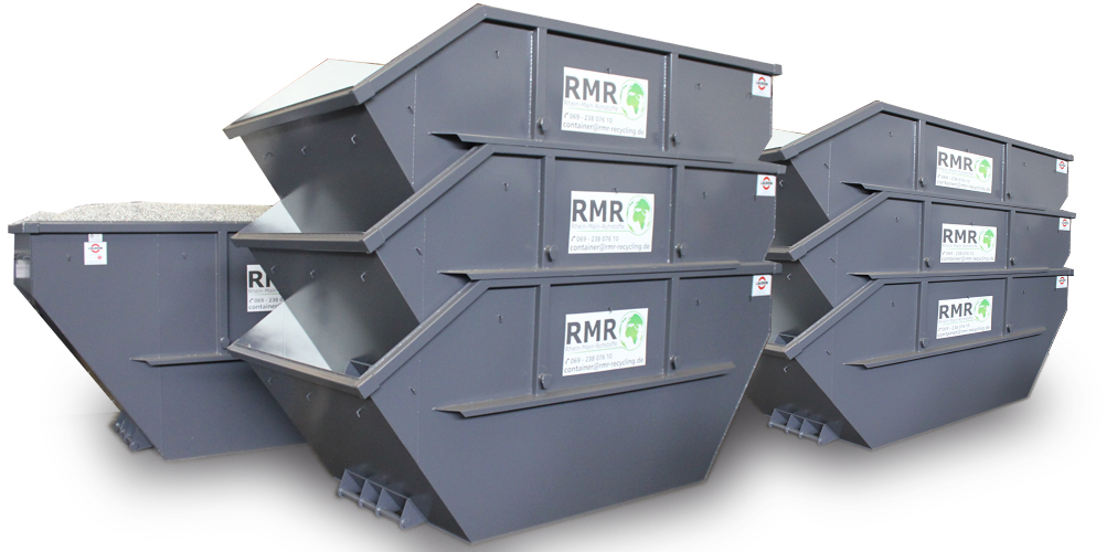 RMR Container